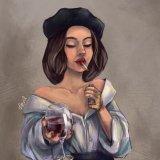 Срібна Королева